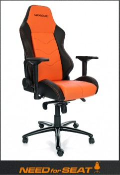 MAXNOMIC®  DOMINATOR ORANGE