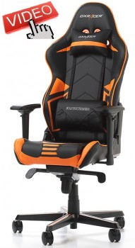 DXRacer Racing OH/RV131- (оранж)