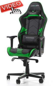 DXRacer Racing OH/RV131 (зелёный)