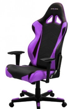 DXRacer Racing  OH/RE0/NV (Пурпур)