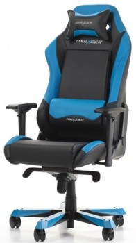 Компьютерное кресло DXRacer OH/IS11/NB (синий)