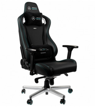 2021- Noblechairs EPIC Mercedes-AMG 2021