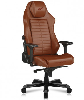 2021 DXRacer Master Iron I-DMC/IA233S/C - Brown