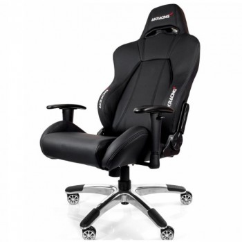 AKRacing Premium Black