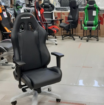 AKRACING NITRO black-
