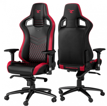Noblechairs EPIC Mousesports SPECIAL EDITION