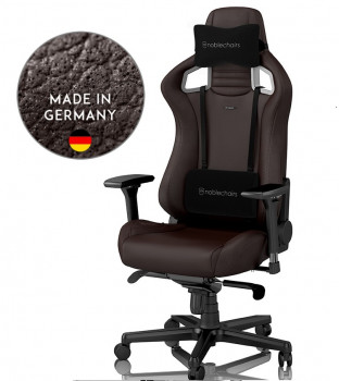 2021 - Noblechairs EPIC Java Edition