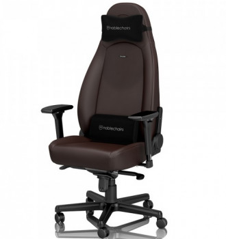 2021 - Noblechairs ICON Java Edition