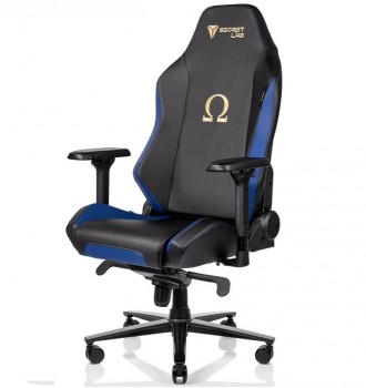 Secretlab OMEGA 2020 - PRIME™ Royal