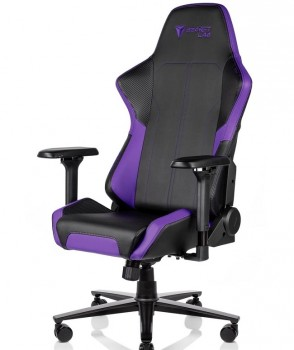 Secretlab THRONE 2020 - Rush Purple