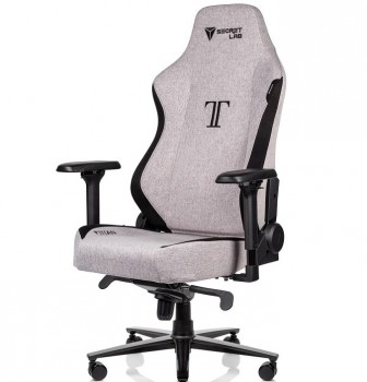 Secretlab TITAN 2020 SoftWeave™ - Cookies & Cream