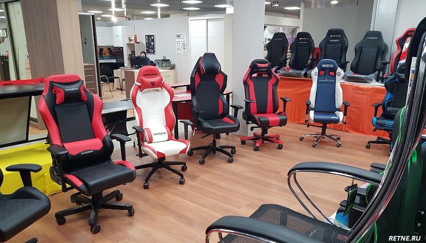 кресла Витаргир